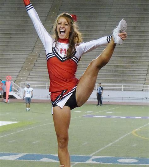 panasonic fz college cheerleaders mcgill redmen mont