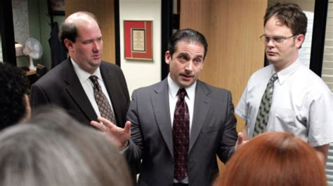 'The Office' TV Show Facts | Mental Floss