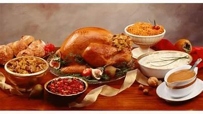 Thanksgiving Traditions Dinner Turkey Morgan