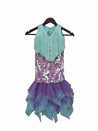 Mermaid Aqua Purple Moms Dresses Village