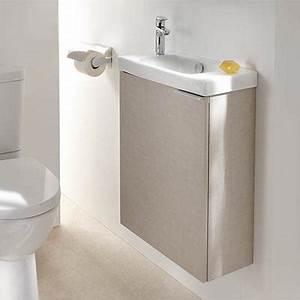 Lave main : petit lavabo wc et salle de bains Espace Aubade
