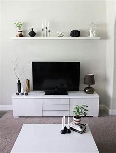Ikea Metallbett Weiß : ikea wohnwand mit schiebet ren ~ Frokenaadalensverden.com Haus und Dekorationen