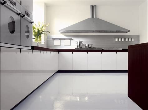 Classy Kitchens From Schiffini