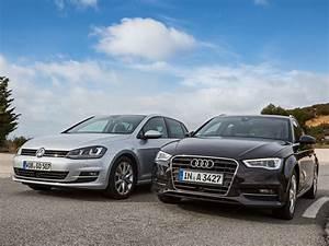 Versicherung Audi A3 : kompaktklasse vergleich neuer audi a3 sportback gegen vw golf vii ~ Eleganceandgraceweddings.com Haus und Dekorationen