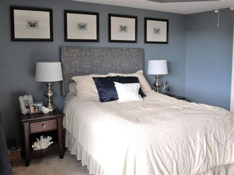 color       bedroom valspar