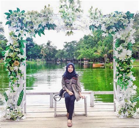 tempat wisata pekanbaru  kekinian  wajib kamu