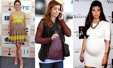 model baju hamil trendy cantik ciri ciri orang hamil