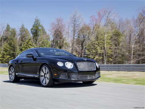 2018 Bentley Continental Gt W12 Le Mans Limited Edition