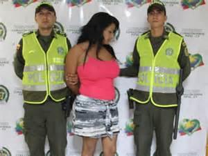 funny escaped convict  breast implants