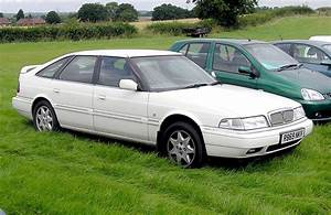 Rover 800 Series - Wikipedia