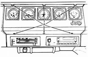 Jeep Yj Gauge Cluster Wiring Diagram
