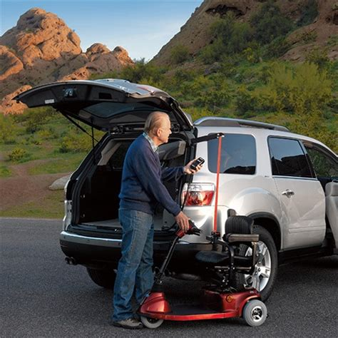 bruno curb sider vehicle lift northeast mobility