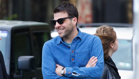 zachary quinto hannibal zachary quinto will be on the hannibal season 3 premiere