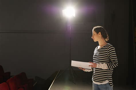 How To Begin A Career In Acting