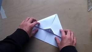 Was Kann Man Mit Servietten Basteln : papierflieger selbst basteln flugzeuge aus papier falten youtube ~ Orissabook.com Haus und Dekorationen