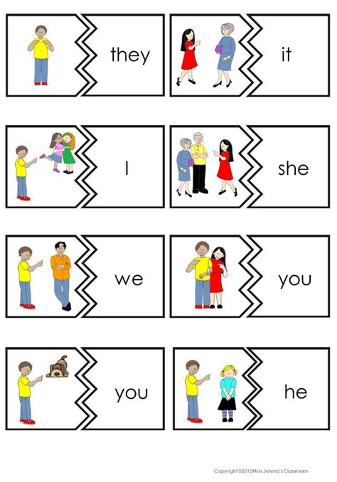 Best 25+ English Pronouns Ideas On Pinterest  Learn English Grammar, English And Education English