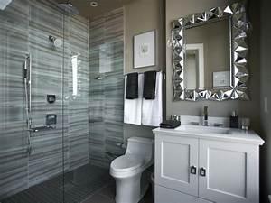 Guest Bathroom From HGTV Urban Oasis 2014 HGTV Urban