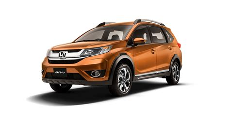 Honda Brv 2019 Picture by Br V 2019 Sitio Oficial