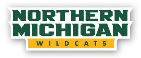 northern michigan logo update 2016
