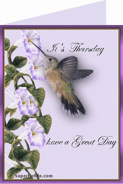 Thursday Greeting Superhotfile
