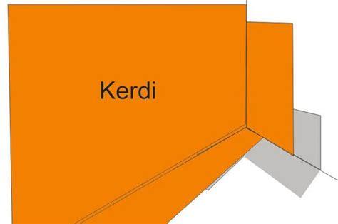 kerdi corners kerdi corners not level ceramic tile advice forums john bridge ceramic tile