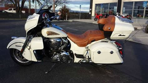 Gambar Motor Indian Roadmaster by 2015 Indian Roadmaster Motorcycle From Hollister Ca Today