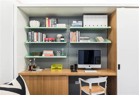 57 Cool Small Home Office Ideas Mold On Basement Wall How To Plumb A Toilet Building Safe Room In Your Or No Ceramic Tile Remodelling Add Walkout Cost Build Bar