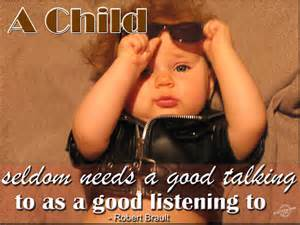 Cute Quote About Children