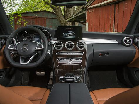 In this way you can make a clear statement and show at first glance what is important to. 2017 Mercedes-Benz C-Class MPG, Price, Reviews & Photos | NewCars.com