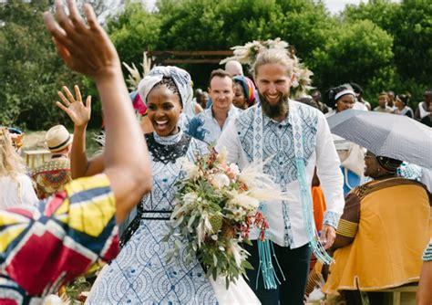 African Wedding Dresses 2017-2018