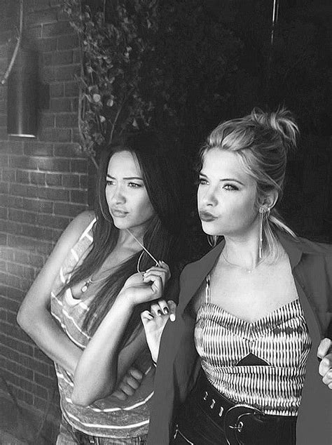 haha Mitchell and Benson | Pretty little liars, Pretty ...