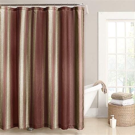 bed bath beyond shower curtains stafford shower curtain bed bath beyond