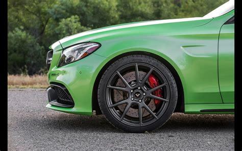 2018 Vorsteiner Mercedes Amg C63 V Ff 106 Details 5