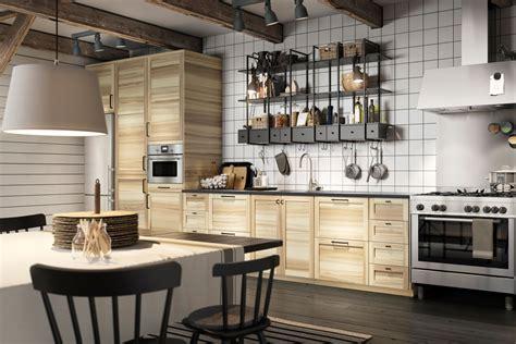 cuisine conviviale une cuisine conviviale style scandinave