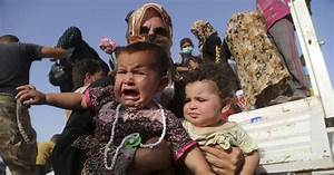 US-led coalition says only 1/3 of Fallujah cleared of IS ...