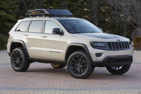 jeep grand cherokee avalanche jeep cars news cherokee dakar and wrangler mojo