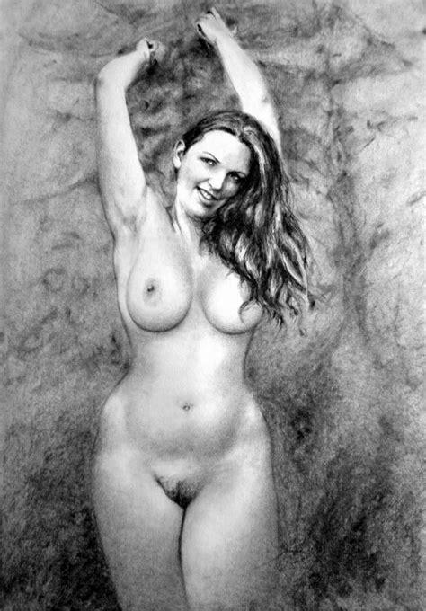 Artistic Nude Erotic Art