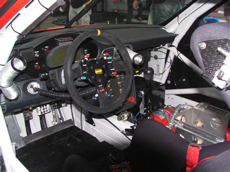 Porsche 906 Race Car Cockpit By Granturismomh Deviantart