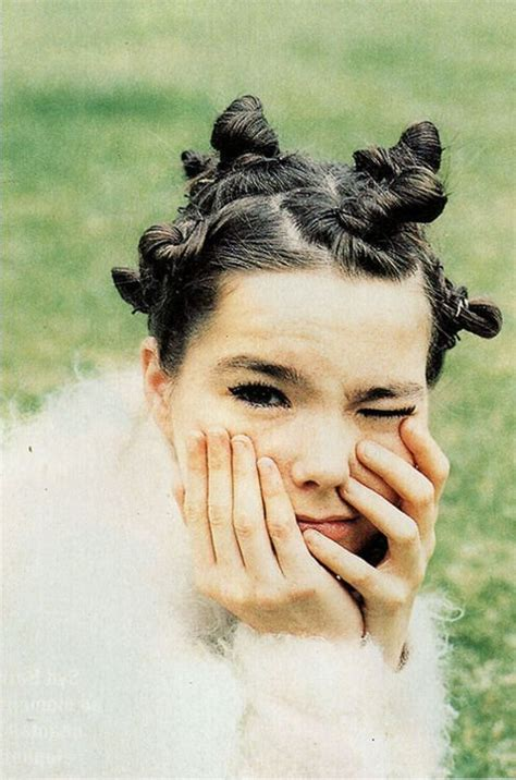bumpits hair style 138 best images about bjork on iceland 5699