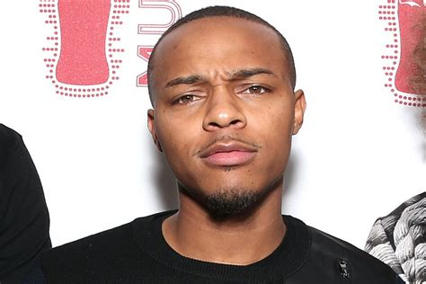 Bow Wow Says He's Not Voting Because He's Mixed, Shares