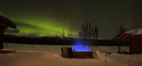 northern lights tours canada aurora borealis at northern lights resort spa northern