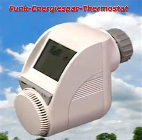 funk thermostat heizkörper funk energiespar heizk 214 rper thermostat heizk 246 rperregler mit display regler neu ebay