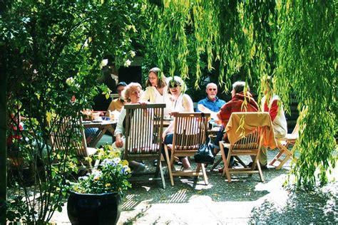 Japanischer Garten Mecklenburg Vorpommern by Meditations Und Teegarten In Mecklenburg Gartentechnik De