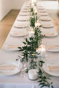 20, Elegant, Wedding, Centerpieces, With, Candles, For, 2018