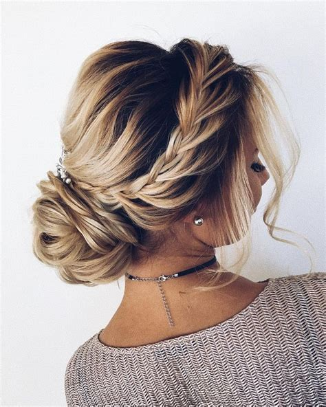 Updo Hairstyles 2014 by Beautiful Updo Hairstyles Upstyles Updo Chignon