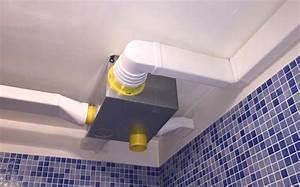 Prix Vmc Double Flux : vmc pour salle de bain installation prix et conseils ~ Premium-room.com Idées de Décoration