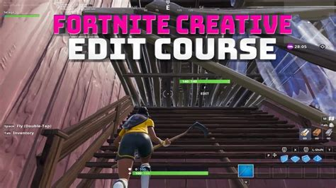 fortnite creative mode edit  fortnite battle