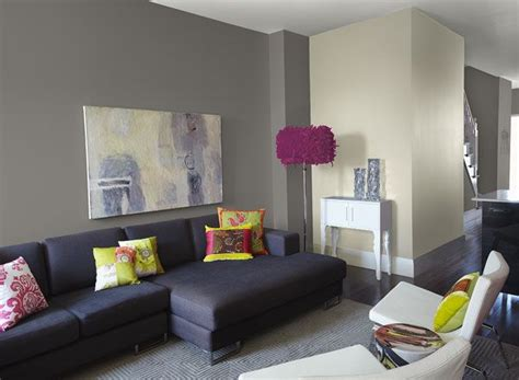 Moderne Farben Wohnzimmer Wand by 1000 Images About Beige And Grey Living Room Ideas On
