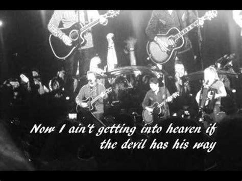 Bon Jovi Santa Audio From Barcelona Lyrics Youtube
