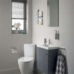 8 ideas for creating your dream bathroom good housekeeping for Good housekeeping bathrooms
